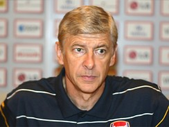 Arsène Wenger, the club's most successful manager, managed Arsenal from 1996 to 2018.