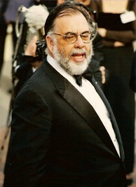 Francis Ford Coppola at the 1996 Cannes Film Festival