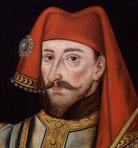 Henry IV of England.