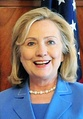 Secretary of State Hillary Clinton of New York[72]