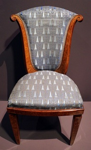 Chair by Paul Follot (1912–14)