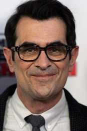 Ty Burrell, Outstanding Performance by a Male Actor in a Comedy Series winner