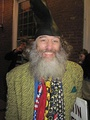 Performance artist Vermin Supreme of New Hampshire (website)
