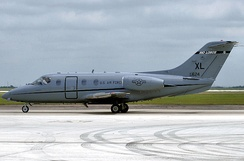 86th FTS Beechcraft T-1A Jayhawk 93-0624