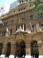 Former General Post Office, Martin Place, Sydney (Free Classical)