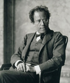 Gustav Mahler was artistic director of the Hofoper from 1897 to 1907