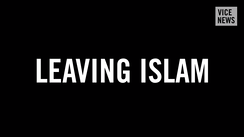 The 2016 Vice News film Rescuing Ex-Muslims: Leaving Islam documents the case of Saudi ex-Muslim Rana Ahmad fleeing to Germany.[313]