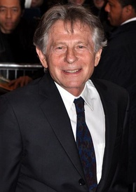 At the premiere of Carnage in Paris, November 2011