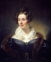 Mary Somerville, a major influence on Humboldtian science in Britain