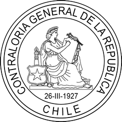 "Logo of the ""CGR"""