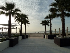 Meydan Beach Club, Jumeirah