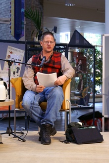 William T. Vollmann 2006.jpg