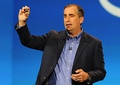 Brian Krzanich — CEO of Intel Corporation.