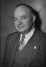 Senator Earle Clements