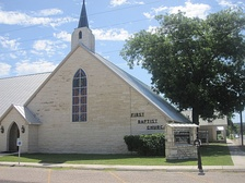 First Baptist Church of Junction