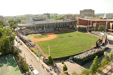 Hawkins Field in June 2007
