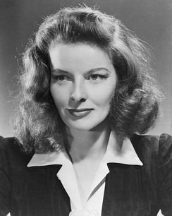 Katharine Hepburn won four Academy Awards (all for Best Actress), more than any other actor or actress in the history of the award.