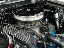 1917-1918 Chevrolet Series D engine