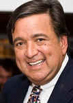 Bill Richardson at an event in Kensington, New Hampshire, March 18, 2006.jpg
