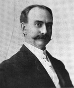 Charles W. Waterman, Denver attorney (1911).