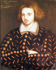 Christopher Marlowe, English playwright