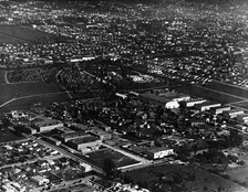 Hollywood movie studios, 1922