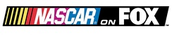 NASCAR on Fox logo (2001–2003)
