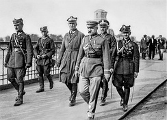 Piłsudski's May Coup of 1926 defined Poland's political reality in the years leading to World War II