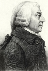 Much of Adam Smith's The Wealth of Nations is an attack on mercantilism.