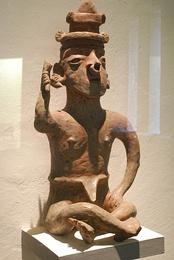 Индейская керамика