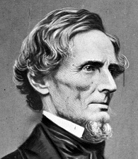 Senator Jefferson Davis from Mississippi(declined to be nominated)