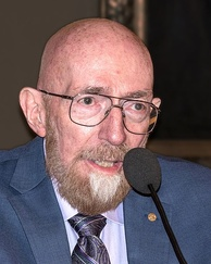 Kip Thorne, a theoretical physicist and Nobel Prize Laureate, served as scientific consultant and executive producer.