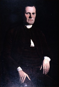 Roger Sherman, the only person who signed all four U.S. historical documents