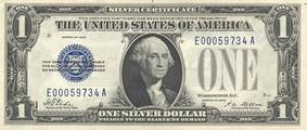 $1 1928 года