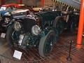 Supercharged engine MS3948, a late 1931 replica-bodied car in the Beaulieu National Motor Museum (see external link below)