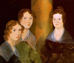 The Brontë sisters wrote fiction rather different from that common at the time.