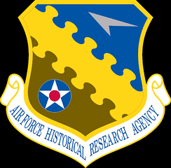Air Force Historical Research Agency emblem