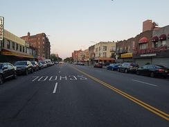 Chinatown Bensonhurst (Bay Parkway & 67th Street)
