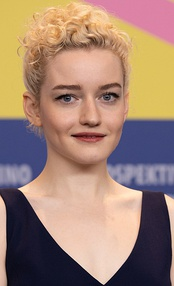 Julia Garner, Outstanding Supporting Actress in a Drama Series winner