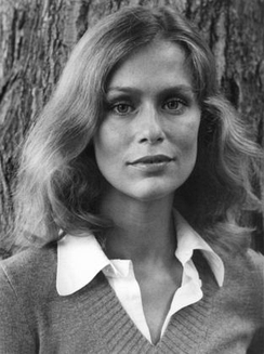 Hutton in a 1974 publicity photo for The Gambler