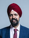 Official portrait of Mr Tanmanjeet Singh Dhesi crop 2.jpg