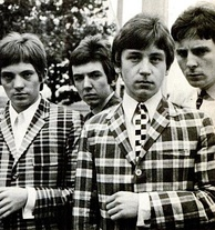 The Small Faces in 1965