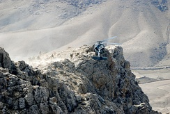 US Special Forces extraction by Company A, 2nd Battalion, 82nd Aviation Regiment in Afghanistan