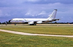 911th Air Refueling Squadron KC-135A[note 3]