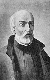 Jean Brebeuf was one of several Jesuits killed during the Iroquois attack into the heart of Huron territory.