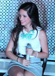 Camila Cabello was born in Cuba. She moved between Havana and Mexico City before locating to Miami at age 5.