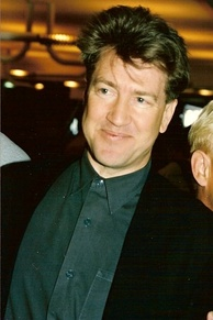 Lynch at the 1990 Cannes Film Festival