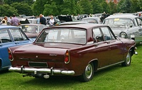 Ford Zephyr 213E rear.jpg