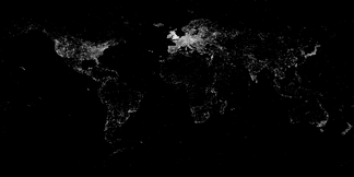 As of January 2015, there are well over 5.2M geolocated images in Wikimedia Commons. Mapping these shows significant variance in image numbers over the globe.