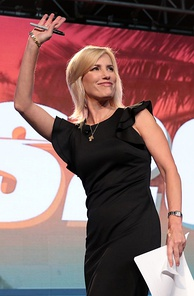Ingraham at a political conference in December 2018
